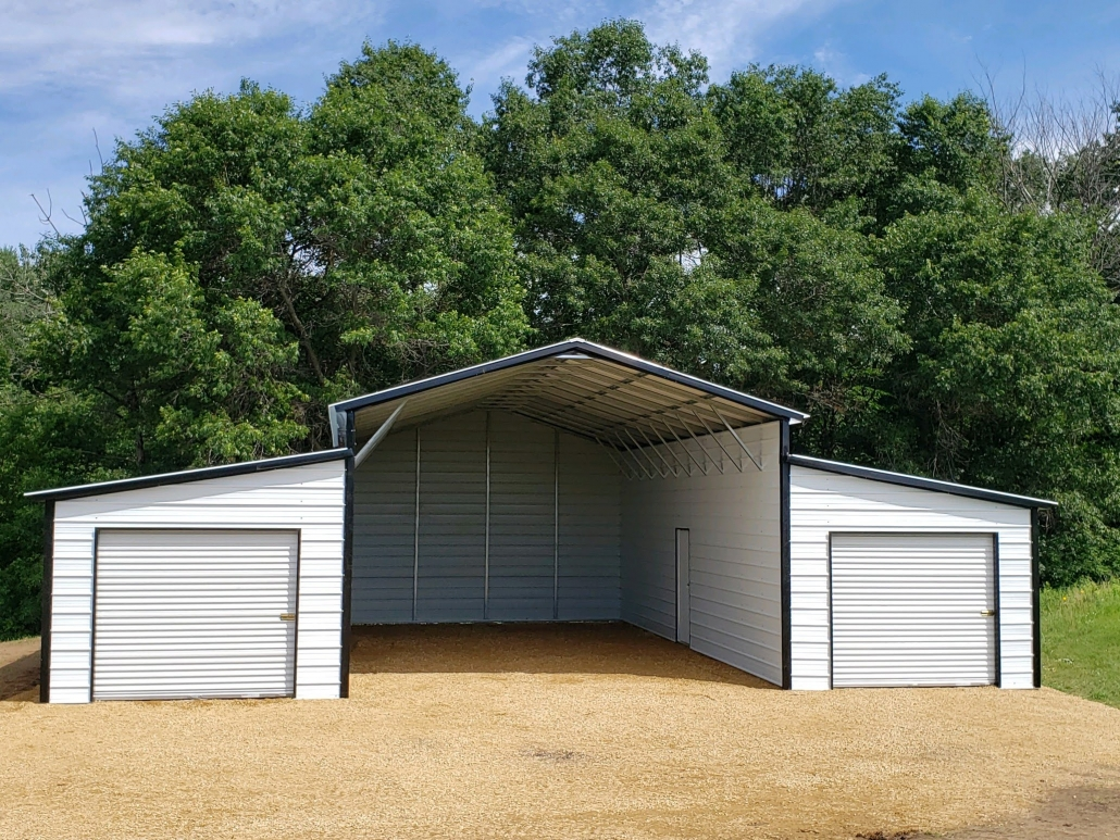 Metal Carports Garages Sheds Barns More American Steel Carports