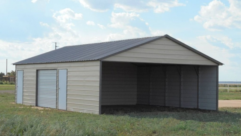 How To Stop A Carport From Sweating American Steel Carports Inc